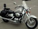 Honda VT750C Shadow 1999 - мотоцикл