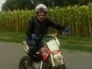 Kayo CRF801-7L Classic 140cc 2014 - Каёт