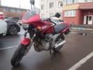 Yamaha TDM850 2001 - Тыдымка