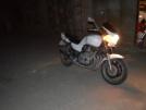 Honda CB750F 1992 - Сибиха