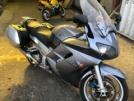 Yamaha FJR1300 2003 - Мотоцикл