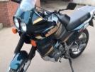 Yamaha XTZ660 Tenere 1997 - Tenere