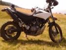 Yamaha XT660X 2008 - Габриелла