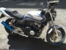 Honda CB400 Super Four 1999 - Заяц