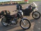 Honda CB400SS 2003 - SS ка