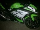Kawasaki Ninja 300 2015 - Нейро