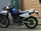 Suzuki Djebel 250XC 2001 - Зверек