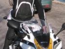 Honda CBR600RR 2008 - мопед