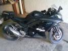 Kawasaki Ninja 300 2013 - Моя прелесть