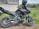Kawasaki Versys 2016 - Versys
