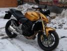 Honda CB600F Hornet 2008 - Шершень