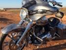 Harley-Davidson FLHX Street Glide 2011 - Пуля