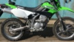 Kawasaki KLX250 2016 - Кава
