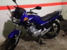 Yamaha YBR125 2014 - Синий Пони