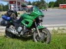 Yamaha TDM850 1993 - Мотоцикл
