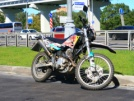 Baltmotors Enduro 250 DD 2014 - Эндуро