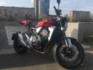 Honda CB1000R 2018 - neo sports