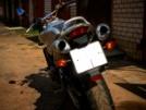 Honda CB900F Hornet 2002 - Мой Конь
