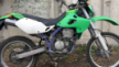 Kawasaki KLX250 1993 - Клюх