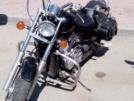 Honda VLX400 Steed 1993 - Honda