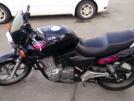 Honda CB500 1996 - Сибиха