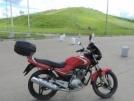 Yamaha YBR125 2007 - Зверь