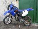 Yamaha WR250F 2002 - Перчик