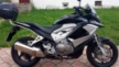 Honda VFR800X Crossrunner 2011 - Выфер