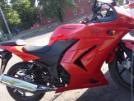 Kawasaki Ninja 300 2009 - ***
