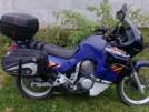 Honda XL600V Transalp 1996 - Красавец