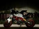 Ducati Monster 797 2017 - monster797
