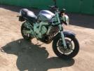 Yamaha FZ6-N 2005 - мотик