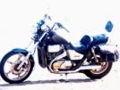 Honda VT750C Shadow 1986 - Шэйд