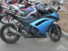 Kawasaki Ninja 300 2013 - Кава)