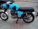 MZ TS250 1974 - тска