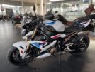 BMW S1000R 2021 - эмка