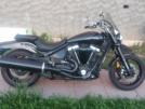 Yamaha Warrior XV1700PC Road Star 2005 - warrior