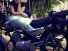 Yamaha YBR125 2013 - Бублик
