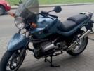 BMW R1150R 2001 - bmw