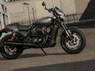 Harley-Davidson Street 750 2018 - Street Rod
