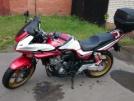 Honda CB400 Super Bol dOr 2010 - Федор))