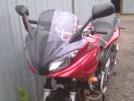 Yamaha FZ6-S S2 2006 - Мотоцикл