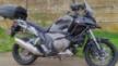 Honda VFR1200X Crosstourer 2012 - Конь-огонь