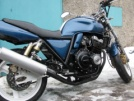 Honda CB400 Super Four 1997 - супер фура