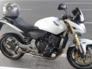 Honda CB600F Hornet 2008 - Хорнетушка