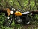 Honda CB400SS 2002 - Марк Аврелий
