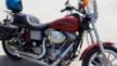 Harley-Davidson FXD Dyna Super Glide 2000 - Дайночка
