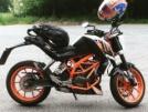 KTM 390 Duke 2014 - Дюк