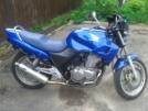 Honda CB500 2002 - пол-литра