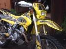 Suzuki DRZ400SM 2004 - ДРЗет
